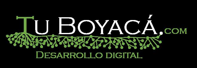 Tu Boyacá